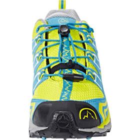 La Sportiva Falkon Low Shoes Barn sulphur/blue